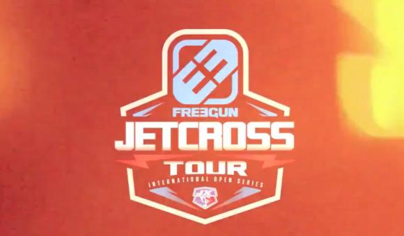 JETCROSS TOUR 2014 en vidéo